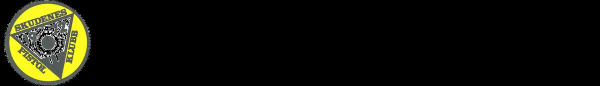 Skudenes Pistolklubb Logo